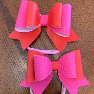 Accessories - Baby bows